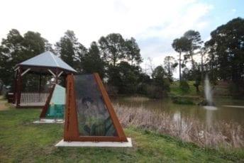 Creswick-Park-Lake-Visit-Hepburn