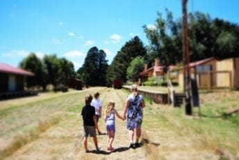 Domino-Trail-Trentham-Railway-Station-Visit-Hepburn