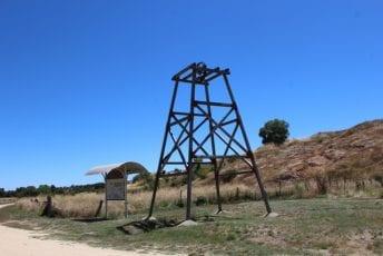 Visit-Clunes-Esmond-Park-Mine-view