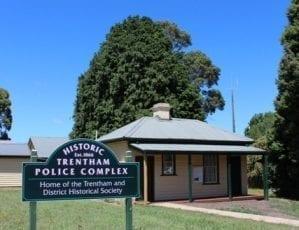 Trentham Historic Police Station (2)